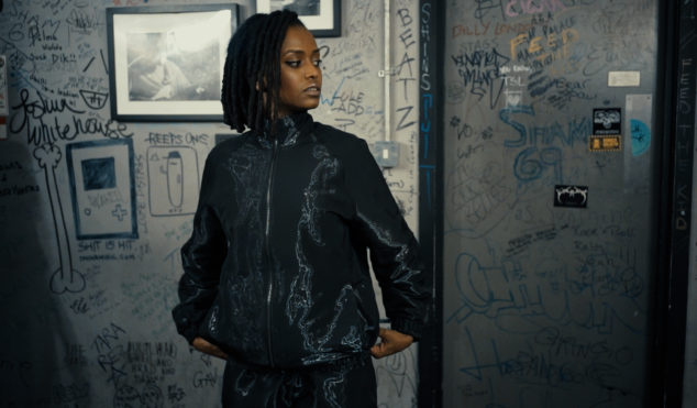 Kelela – Access All Areas