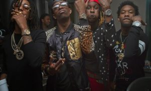 Migos and Young Thug tease MigoThuggin mixtape with 'Crime Stoppers'