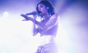 Photos: Kehlani live at Heaven, London
