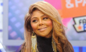 "Lil' Kim ""working on a new album"" for 2016"