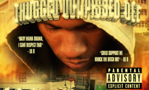 Lil B drops massive Thugged Out Pissed Off mixtape
