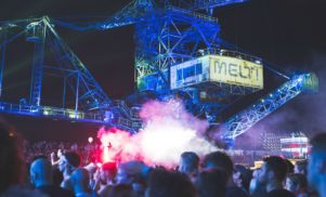 Melt! Festival returns in 2016 with Disclosure, Jamie xx, M83 and more