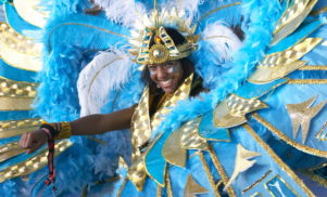 Notting Hill Carnival could introduce tickets from next year