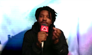 Watch Father and KeithCharles Spacebar on Just Jam
