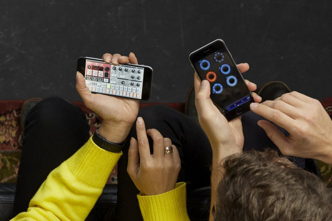 First iOS apps with Ableton Link now available