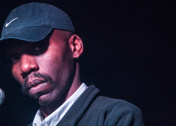 Dean Blunt and Arca's 'Meditation' recieves vinyl release on Hyperdub