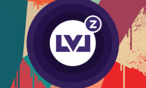 LVLZ hijack Elastic Artists Facebook page