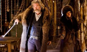 Ennio Morricone's Hateful Eight score was originally written for The Thing