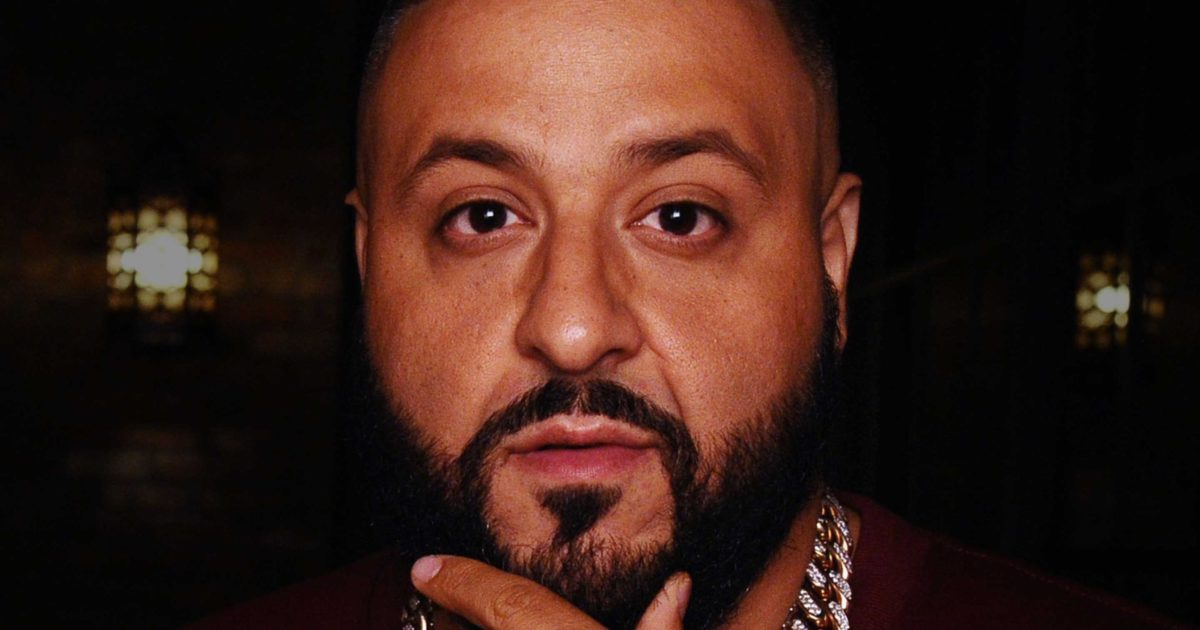 Check Out This Dj Khaled Advice Generator Fact Magazine Music