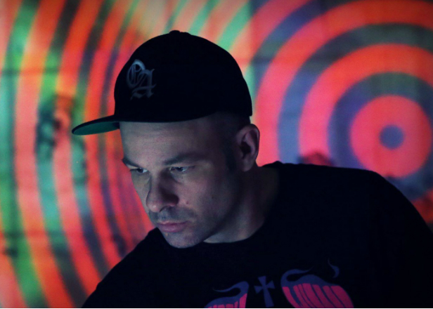 Scottish rave warrior Neil Landstrumm preps club-ready Extreme Pleasure EP