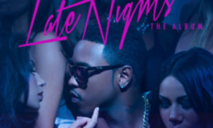 Jeremih finally releases Late Nights
