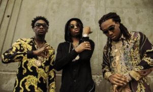 Migos member Offset released from jail
