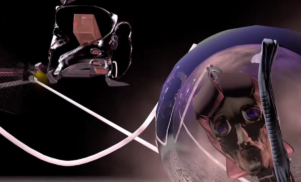 Oneohtrix Point Never shares surreal live visuals with 'Repossession Sequence'