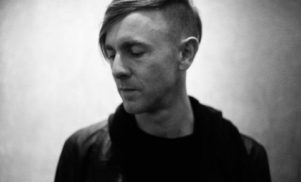 Richie Hawtin takes credit for Plus 8 mystery release