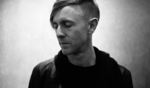 Ritchie Hawtin takes credits on recent Plus 8 mystery release