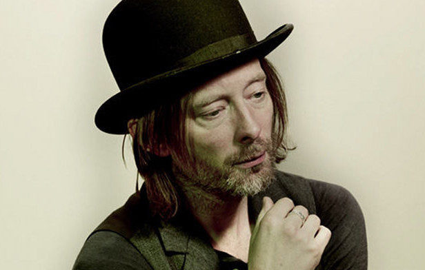 Thom Yorke writes letter to Father Christmas