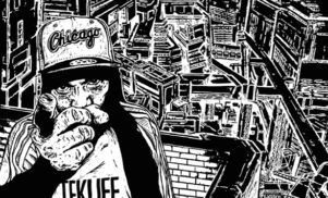 Traxman joins Bedouin Records with Tekliving mixtape