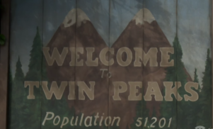 Watch the first trailer for the revived Twin Peaks