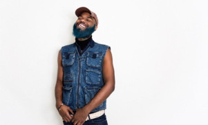Rome Fortune announces Fool's Gold debut Jerome Raheem Fortune