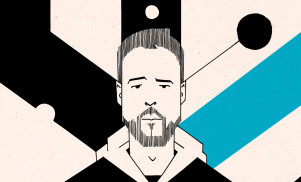 FACT mix 533: Roly Porter