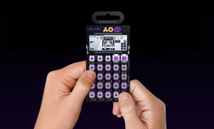 Teenage Engineering expands family of affordable pocket synths