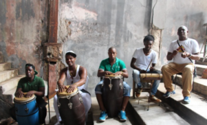 Gilles Peterson returns to Cuba with a three-part Havana Club Rumba Sessions project