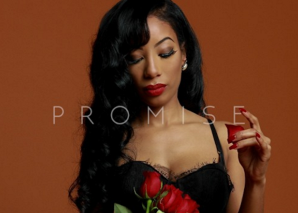 Alexandria releases Ethereal-produced Promise EP featuring Father, Lord Narf