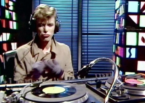 Revisit David Bowie S 1979 Bbc Radio Dj Set