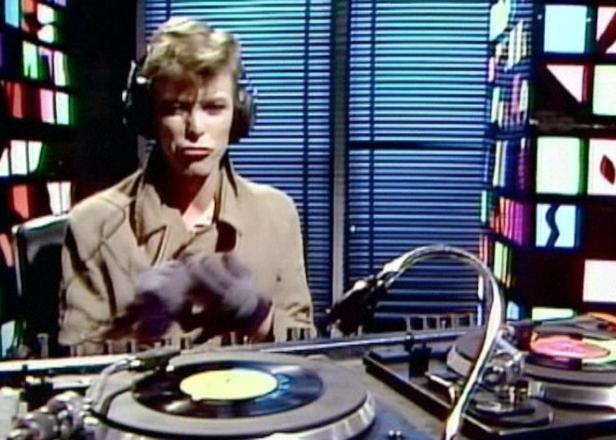 Hear David Bowie's 1979 BBC Radio DJ set
