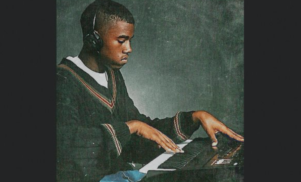 Kanye West shares 'Real Friends', teams with Kendrick Lamar, Madlib on 'No More LA Parties'