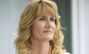 Laura Dern joins cast of Twin Peaks reboot