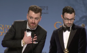 Sam Smith hasn't heard Radiohead's 'Spectre', potentially hasn't heard Radiohead