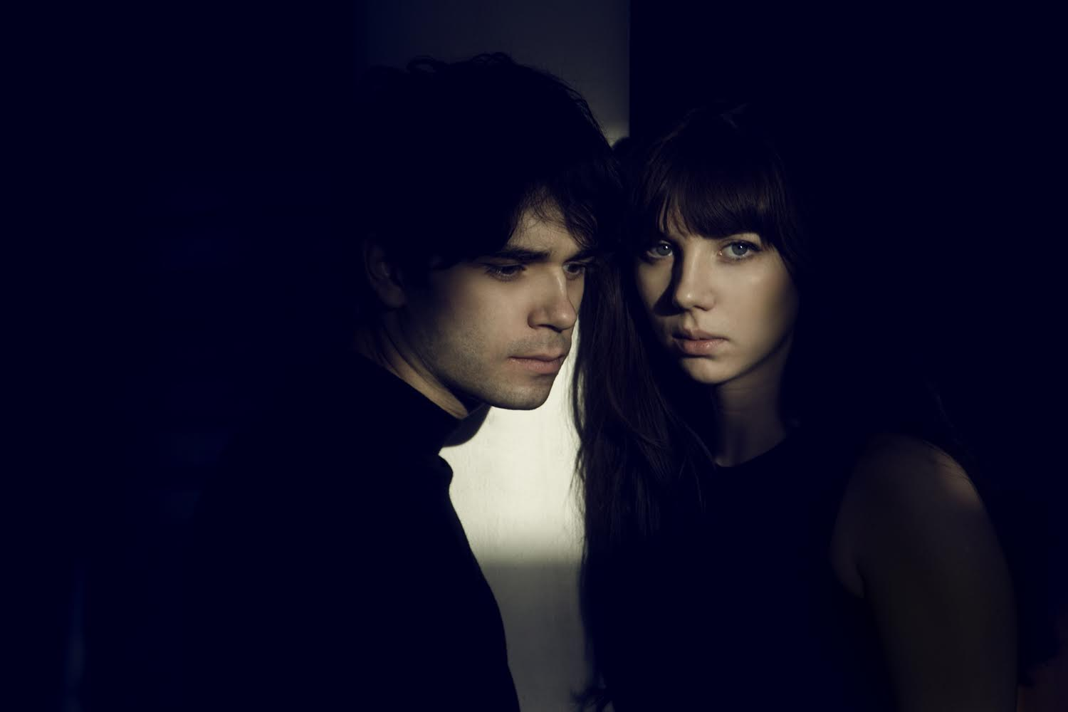 Dark romantics The KVB announce new album Of Desire