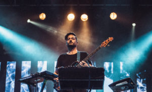 Bonobo to release new album this year