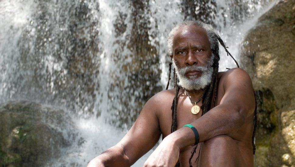 A beginner's guide to reggae legend Burning Spear