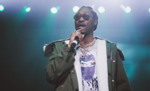 Photos: Future at O2 Academy, Brixton