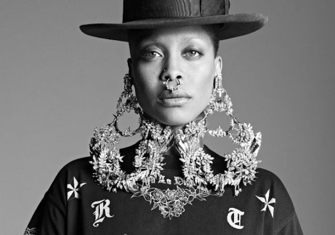 Erykah Badu drops mix featuring Sun Ra, Thundercat and more