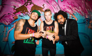 Major Lazer to play Cuba