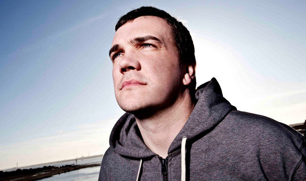 Perc blends piano-smashing and woozy techno on Ma EP