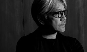Ryuichi Sakamoto nominated for a BAFTA