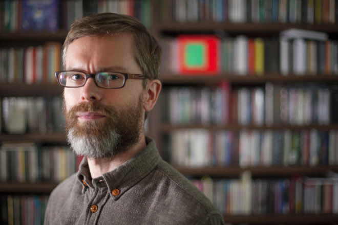 Surgeon explores distant galaxies on seventh solo album, From Farthest Known Objects