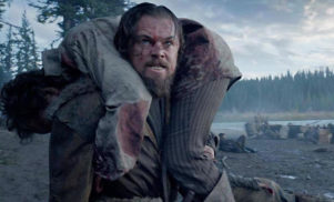 Stream Ryuichi Sakamoto and Alva Noto's The Revenant soundtrack