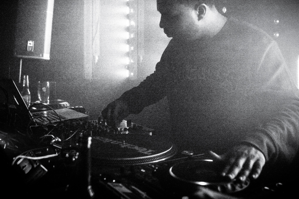 Teklife announce posthumous DJ Rashad album Afterlife