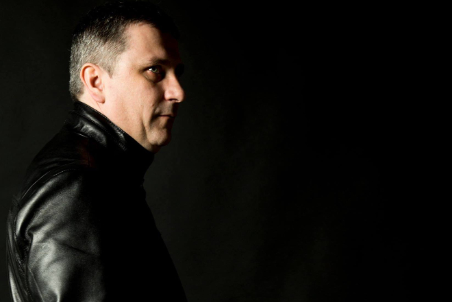 Peter Rehberg returns as Pita with Get In