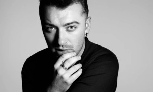 Sam Smith wins the Oscar for Best Song