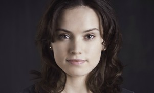 """Star Wars' Daisy Ridley reportedly recording music with """"massive superstar"""""""