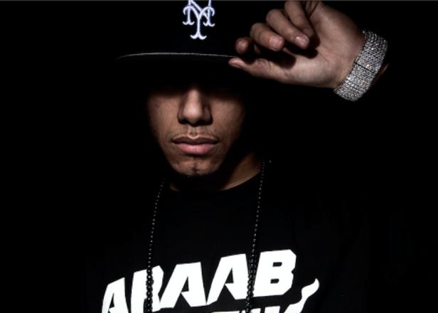 Araabmuzik shot in Harlem, currently recovering