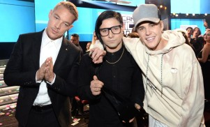 Diplo made a rap song with Justin Bieber