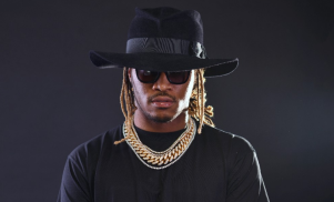 Future now has his own emojis