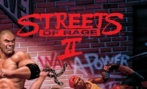 Streets of Rage II soundtrack set for vinyl release